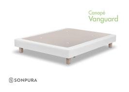 Canapé Vanguard Sonpura