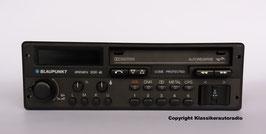 Blaupunkt Bremen SQR 46 Stereo mit Cassettenlaufwerk für Porsche 911 ab Baujahr 1987 für DIN 1 Schacht, Art.nr.: 10188