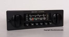Becker Europa 460 für Mercedes Benz 200- 300,  W123