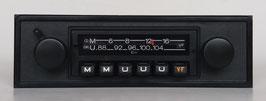 Original VW/ Audi Werksradio Ingolstadt 2 Stereo. Teilenr.: 171 035 168. Neuzustand. Art.nr.:10032