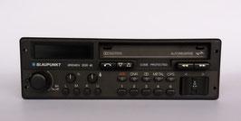 Blaupunkt Bremen SQR 46 Stereo mit Cassettenlaufwerk als Universalmodell für alle Fahrzeuge mit DIN 1 Schacht, Art.nr.: 10188