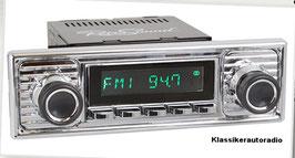 """Modell """"SAN DIEGO"""" DAB+ Komplett-Set mit allem Zubehör. Neu! Zukunftsicher mit DAB+, digitaler Radioempfang."""