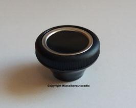 Universal Drehknopf für Becker und Blaupunkt Autoradios. Art.nr.: 10070