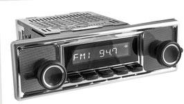 Becker Mexico Design. Für Mercedes Benz im Becker Nadelstreifen Design. Neu! DAB+. Modell San Diego DAB+. Komplett-Set mit allem Zubehör. Zukunftsicher mit DAB+, digitaler Radioempfang.