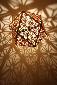 Dreiecksblume