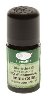 Immortelle Ätherisches Öl BIO 2ml