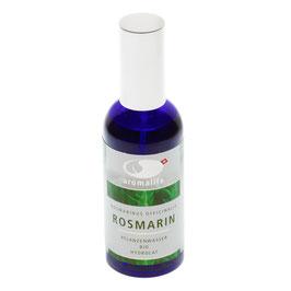 Pflanzenwasser Rosmarin Bio 100ml
