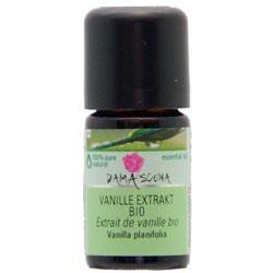 Vanille-Extrakt BIO 5ml