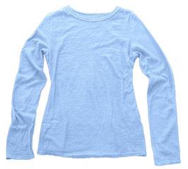 『羊品』  青:インド藍