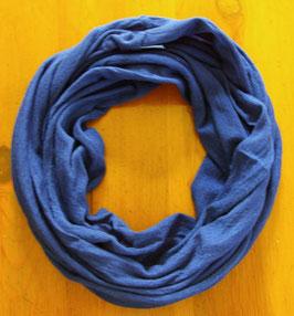 『結』  紺:藍
