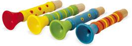 ラッパ(trumpets)