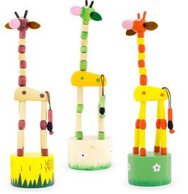 キリン (Giraffe)