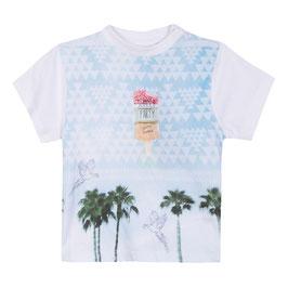 ベビー男児 Tシャツ