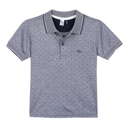 男児ポロシャツ