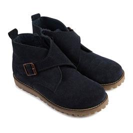 男児スウェード靴(ハイカット)