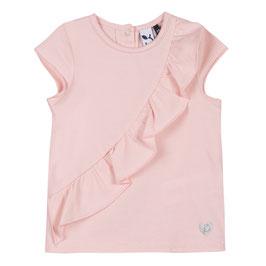 女児長袖Tシャツ