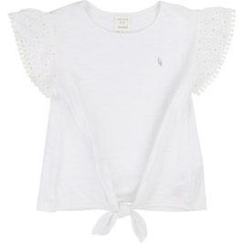Tシャツ クリーム