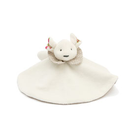 SOLD OUT ! Doudou P'tit Rond Claudine Souris
