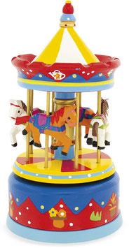 オルゴール(carrousel)