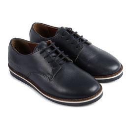 男児フォーマル革靴(ヒモ)