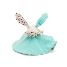 SOLD OUT ! Doudou P'tit Rond Pierrot Lapin