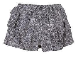 女児スカート