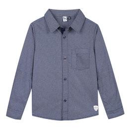 男児長袖シャツ