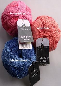 Schoppel Zauberball® Cotton