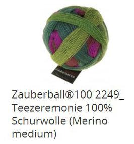 Schoppel Zauberball®100