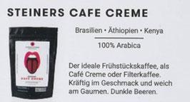 Steiners Kaffee Creme