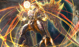 プレイマット 「ドラゴンシリーズ ヴェルギリウス」