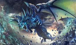 プレイマット 「ドラゴンシリーズ ディアプトラ」