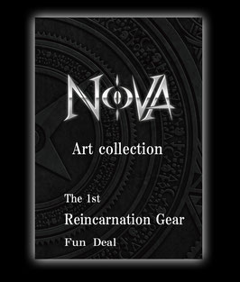 NOVA Art collection The1st
