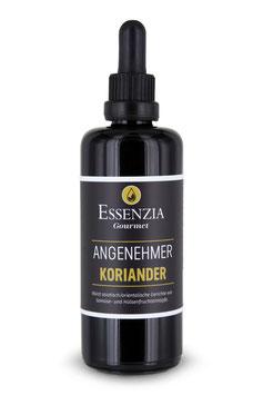Essenzia - Korianderöl