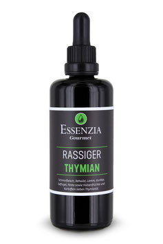 Essenzia - Thymianöl