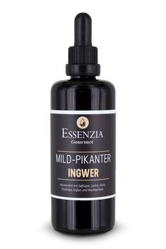 Essenzia - Ingweröl