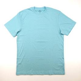 T-Shirt, hellblau