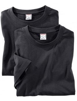 T-Shirt 129420, schwarz