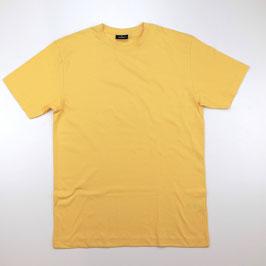 T-Shirt, gelb