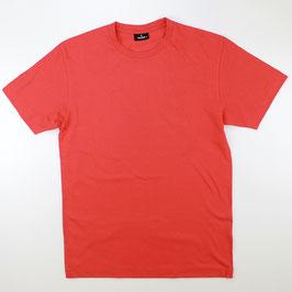 T-Shirt, knallrot