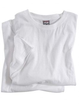 T-Shirt 129420, weiß