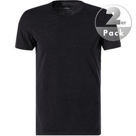 3D-T-Shirt, weiß