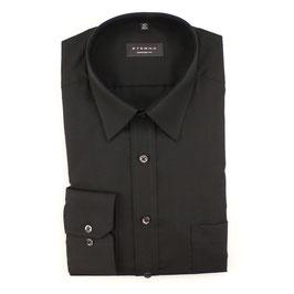 City Hemd, schwarz