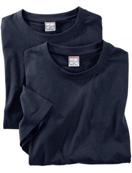 T-Shirt 129420, dunkelblau