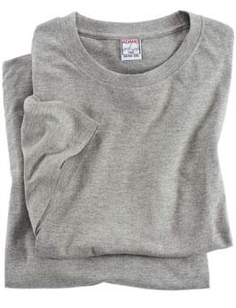 T-Shirt 129420, graumeliert
