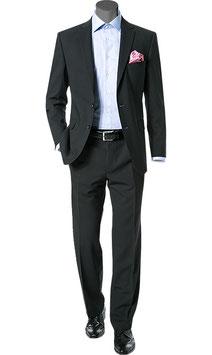 Anzug 99976, schwarz