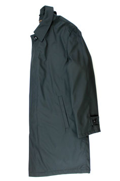 Mantel, schwarz