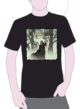 Out of the Mist - Artwork T-Shirt - PREORDER