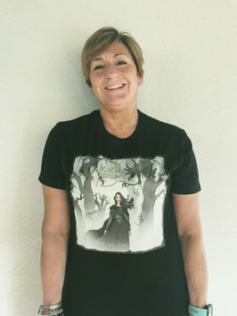 Out of the Mist - Artwork T-Shirt