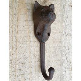 Haken Katze